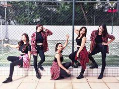 Brasil Kpop Cover – conheça o BE.AT Kpop Dance Cover