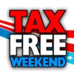 Missouri Sales Tax Holiday 2017 is official. We have the dates, items list, and all tax-free details for the MO Tax Free Weekend Show Me Green! Tax Free Weekend, Weekend Sale, Tax Day, Back To School Sales, Sales Tax, Holiday Pictures, Fb Page, School Supplies