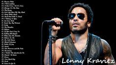 The 30 Best Lenny Kravitz Songs of All-Time || Lenny Kravitz Greatest Hi...