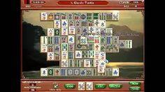 Mahjong Free Flash Game (preview) 4, via YouTube.