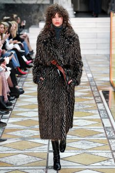 : By Malene Birger AW16 : Copenhagen Fashion Week