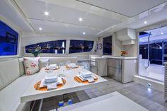 2014 Leopard 48 Sail Boat For Sale - www.yachtworld.com