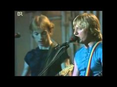 John Miles Live In Concert Alabama-Halle, Munich, Germany 1981 - YouTube