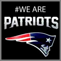 #wearepatriots #3days