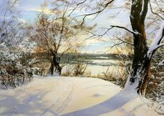 Юшкевич Виктор Николаевич Amazing Paintings, Buy Paintings, Original Paintings, Landscape Art, Landscape Paintings, Surrealism Painting, Russian Art, Online Art Gallery, Art For Sale