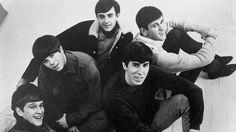 Jack Ely, 'Louie Louie' Singer and Former Kingsmen Member, Dead at 71
