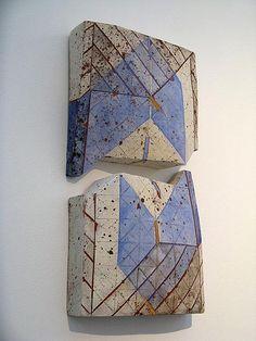Ceramics by Regina Heinz at Studiopottery.co.uk