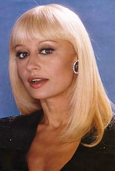 Raffaella Carrà 1984