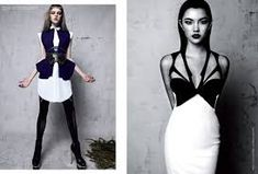 Image result for structured fashion