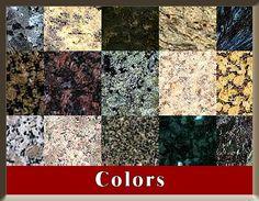 49 Best Granite Countertop Textures Images Kitchen Ideas