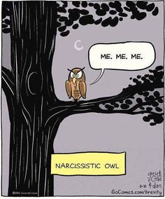 Narcisstic