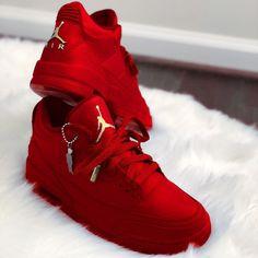 more photos a7f12 0dfaa All Red Air Jordan s Zapatos Vans, Zapatos 2014, Zapatos Adidas, Zapatillas  Nike,