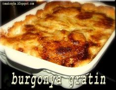 Gluten Free Recipes, Free Food, Macaroni And Cheese, Cake Recipes, Side Dishes, French Toast, Breakfast, Ethnic Recipes, Christmas