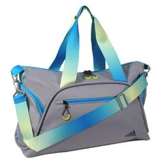 Save $20.05 on adidas Women's Fearless Club Duffel Bag; only $44.95