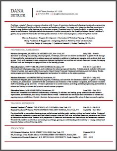 Professional Resume Writing: When It Comes To Designing U0026 Writing Dynamic  Resumes For Clients, There Is No One Size Fits All Formula. Every Projecu2026