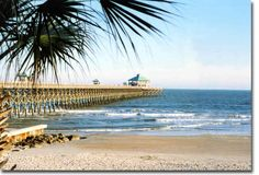 Folly Beach Carolina Charleston South Sc Beaches