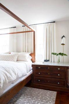 flaherty westport home tour bedroom