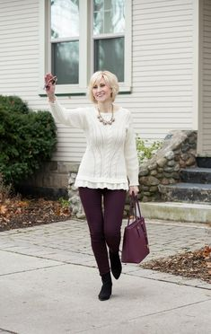 I practically live in booties, so today I'm partnering with Nordstrom to bring you a pair of my favorite fall booties that will take me into winter and beyond. There's something about skinny jeans and booties I can't get enough of. Shoes are nice, but booties add that cool factor. Recently I was at Nordstrom, where...