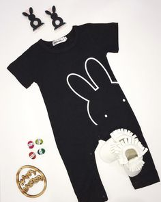 The Easter Bunny is coming!! Bunny romper and leather moccasins only $20 each. This week you can get them with a bonus upgrade to Express Post.   Bunny Romper: https://dapperlittledude.com.au/product/bunny-romper/  White Leather Mocc's: https://dapperlittledude.com.au/product/white-leather-moccasins/
