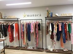 MANACA - SHOWROOM SS - juliemymachado