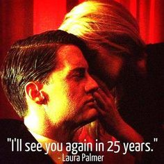 David Lynch Twin Peaks Showtime   VUELVEN TWIN PEAKS Y DAVID LYNCH. Y ESTA VEZ NO ES UN RUMOR. SHOWTIME ...