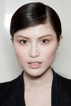 Fall 2012 Makeup Report #IONshadesoffall
