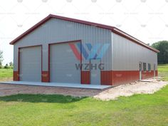 Steel Structure Buildings, Shed, Outdoor Structures, Barns, Sheds