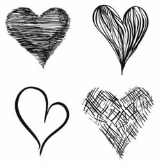 The Hand Drawn Heart Test