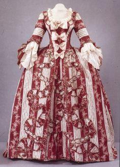 1770 Robe