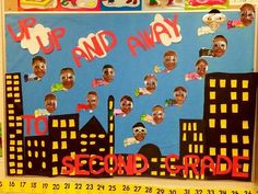 10 End of the Year Bulletin Board Ideas - Online Sign Up Blog by ...