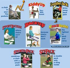 Nada Chair Products I have owned one of these for 20 years. LOVE IT  sc 1 st  Pinterest & 11 best Nada Chair images on Pinterest | Excercise Exercise and ...