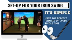 The post YT Iron SetUp appeared first on FOGOLF.