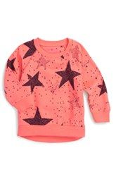 Munsterkids 'Bright Side' Top (Baby Girls)