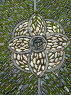 moderne gartengestaltung mit stein garten gestalten vorgarten, Gartenarbeit ideen