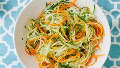 Asian Cucumber and Carrot Slaw | Wayfair