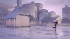 Cinema 4D – Rendering a Fantasy Environment with Arnold Tutorial