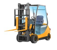 Forklift trucks are an essential part of every warehouse. There are different types of forklift trucks on the market such as counterbalance forklift, side loader forklift, compact forklift and others. Transport Companies, Moving Companies, Moving Services, Competitor Analysis, Training Center, Heavy Equipment, The Help, Diesel, Trucks
