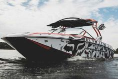 FOX Racing - Win a 2015 Super Air Nautique G23 Custom Boat - http://sweepstakesden.com/fox-racing-win-a-2015-super-air-nautique-g23-custom-boat/