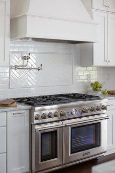 subway tile backsplash backsplash ideas french kitchens white kitchens