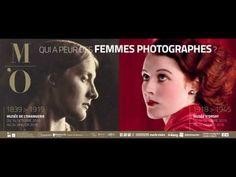 Expo Photo : Qui a peur des femmes photographes ?