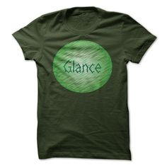 Glance T-Shirts, Hoodies. GET IT ==► https://www.sunfrog.com/LifeStyle/Glance-76037281-Guys.html?id=41382