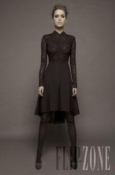 Dina Jsr - Ready-to-Wear - Fall-winter 2012-2013 - http://www.flip-zone.net/fashion/ready-to-wear/independant-designers/dina-jsr
