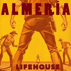 Alméria Lifehouse