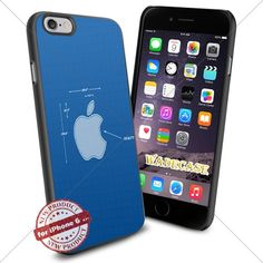 Apple iPhone Logo WADE6724 iPhone 6 4.7 inch Case Protection Black Rubber Cover Protector WADE CASE http://www.amazon.com/dp/B014PTL5QE/ref=cm_sw_r_pi_dp_-nmnwb0WXTJ6C