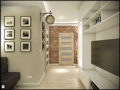 Salon styl Minimalistyczny - zdjęcie od CUDO - grupa projektowa - Salon - Styl Minimalistyczny - CUDO - grupa projektowa