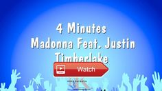Minutes Madonna Feat Justin Timberlake Karaoke Version  Minutes Madonna Feat Justin Timberlake Karaoke Version Website Professional renditions composed by Easy Karaoke Ltd