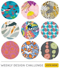 Vote For Your Favorite Great Barrier Reef Designs