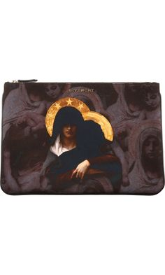 Givenchy Madonna 17 Pouch