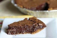 [ brownie pie ]