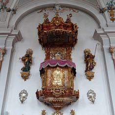 Thomas Aquinas, Church Interior, Interiors, Decoration Home, Decor, Deco